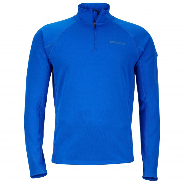 Marmot - Stretch Fleece 1/2 Zip - Fleecetrui