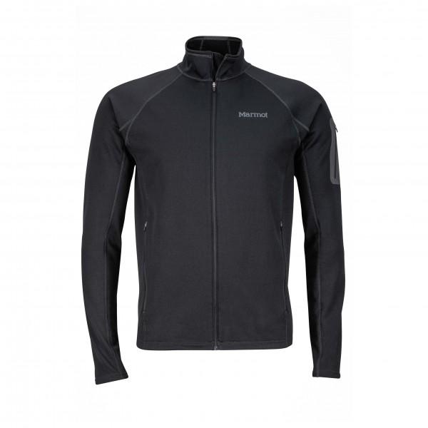 Marmot - Stretch Fleece Jacket - Fleecejack