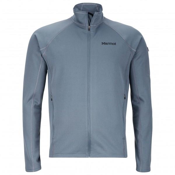 Marmot - Stretch Fleece Jacket - Fleece jacket