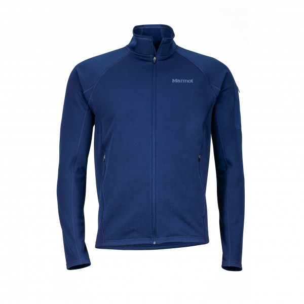 Marmot - Stretch Fleece Jacket - Fleecejacke
