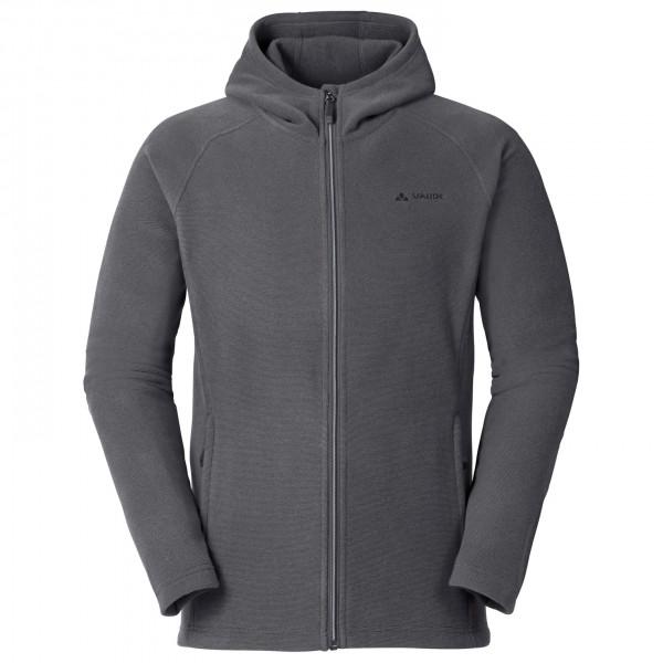Vaude - Lasta Hoody Jacket - Fleece jacket