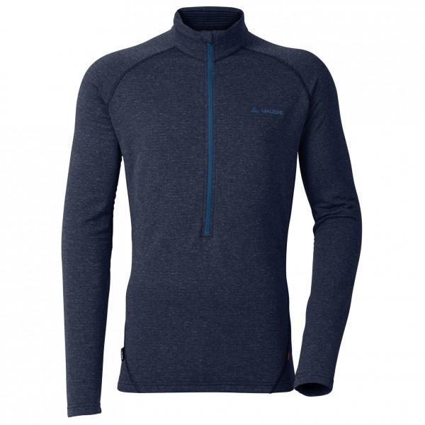 Vaude - Lory Halfzip - Merino sweater