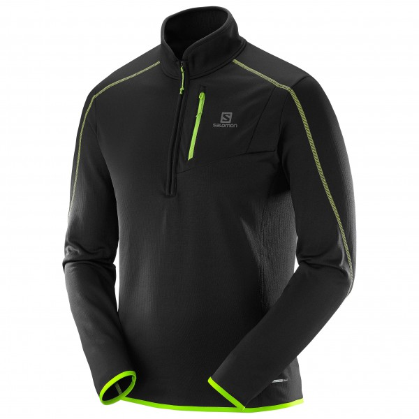 Salomon - Atlantis Half-Zip - Fleece jumpers