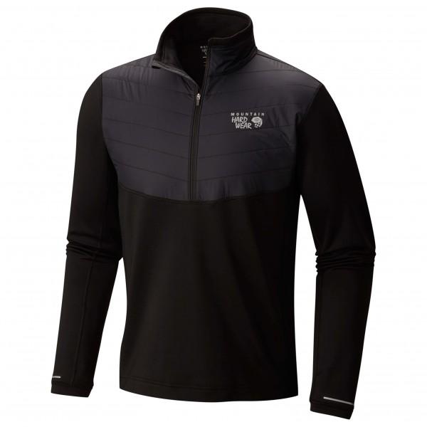 Mountain Hardwear - 32 Insulated 1/2 Zip - Fleecetakki