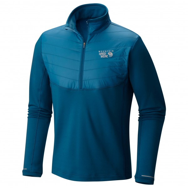 Mountain Hardwear - 32 Insulated 1/2 Zip - Fleece jacket