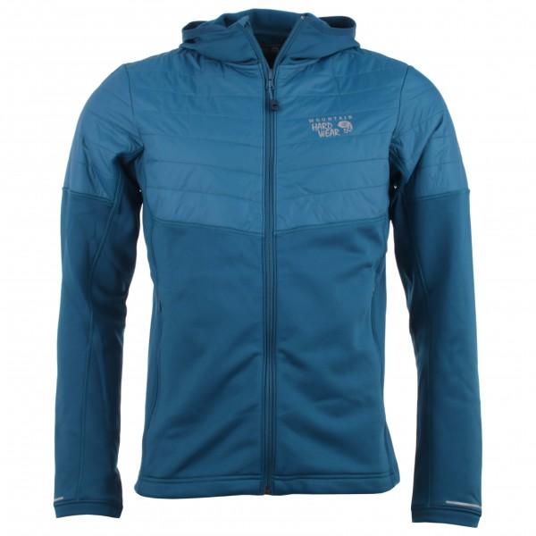 Mountain Hardwear - 32 Insulated Hooded Jacket - Fleecejack