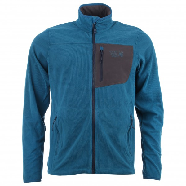 Mountain Hardwear - Strecker Lite Jacket - Fleecejack