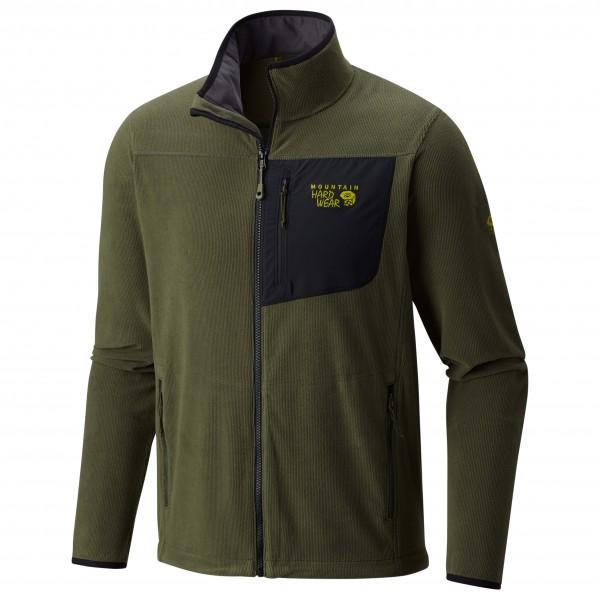 Mountain Hardwear - Strecker Lite Jacket - Fleecetakki