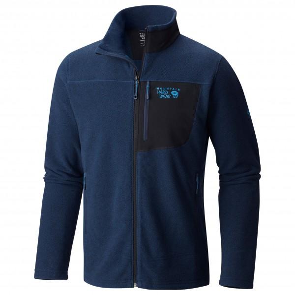 Mountain Hardwear - Toasty Twill Jacket - Fleecejack