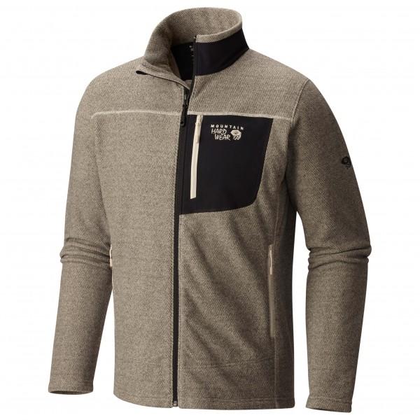 Mountain Hardwear - Toasty Twill Jacket - Fleecetakki