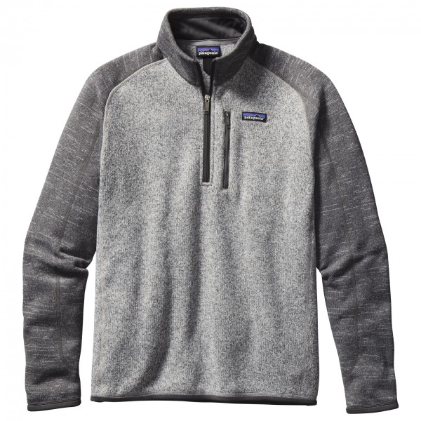 Patagonia - Better Sweater 1/4 Zip - Fleece jumper