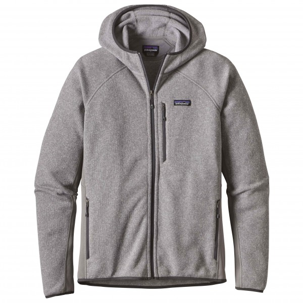 Patagonia - Performance Better Sweater Hoody - Fleece jacket