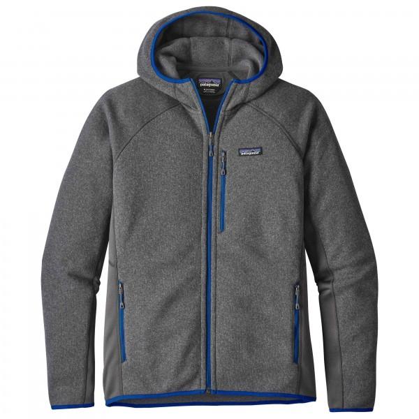 Patagonia - Performance Better Sweater Hoody - Fleecejack