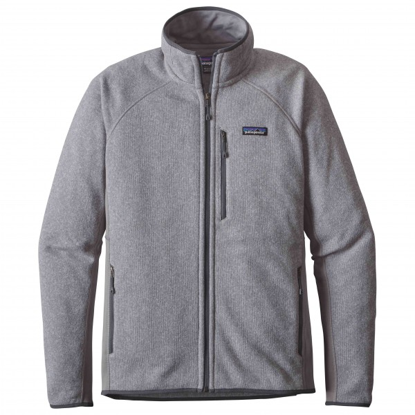 Patagonia - Performance Better Sweater Jacket - Fleecejacke
