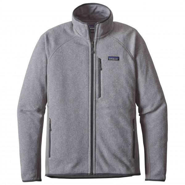 Patagonia - Performance Better Sweater Jacket