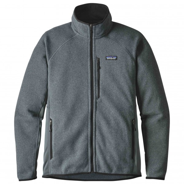 Patagonia - Performance Better Sweater Jacket - Fleecejack