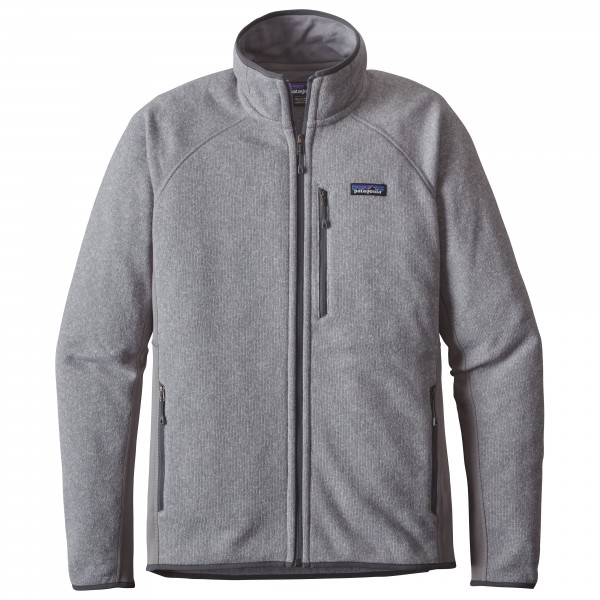 Patagonia - Performance Better Sweater Jacket - Fleecetakki