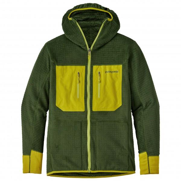Patagonia - R3 Hoody - Fleece jacket