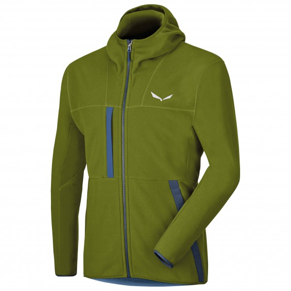 Salewa - Antelao PTC Full-Zip Hoody - Fleecejacke