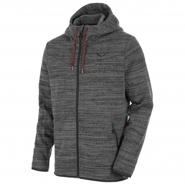 Salewa - Fanes PL Full-Zip Hoody - Fleece jacket
