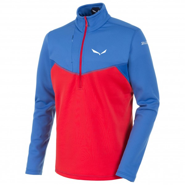 Salewa - Ortles PTC Half-Zip - Fleece jacket
