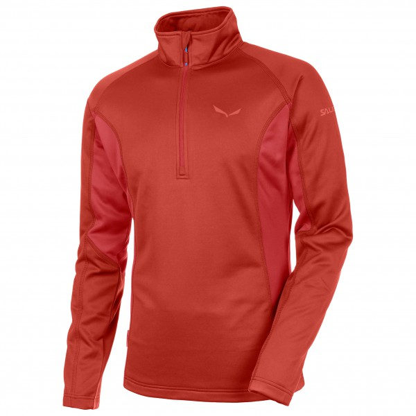 Salewa - Puez (Fanes) PL L/S Tee - Fleece jacket