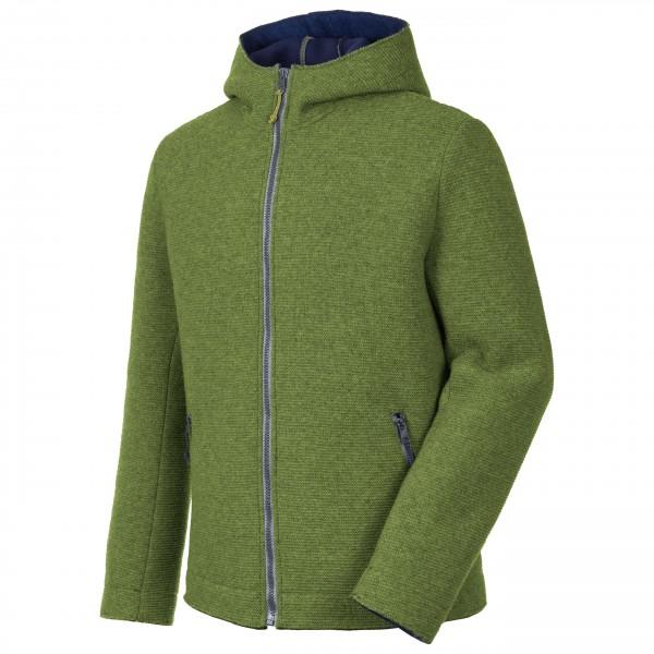 Salewa - Sarner 2L Wool Full-Zip Hoody - Villatakki