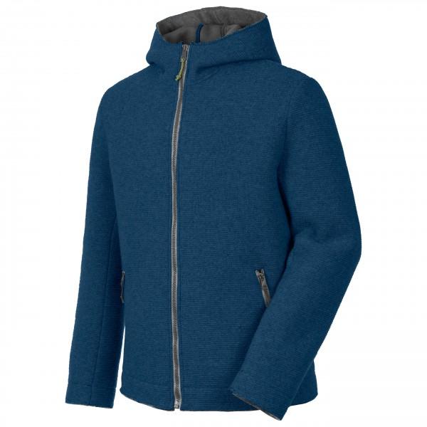 Salewa - Sarner 2L Wool Full-Zip Hoody - Wool jacket