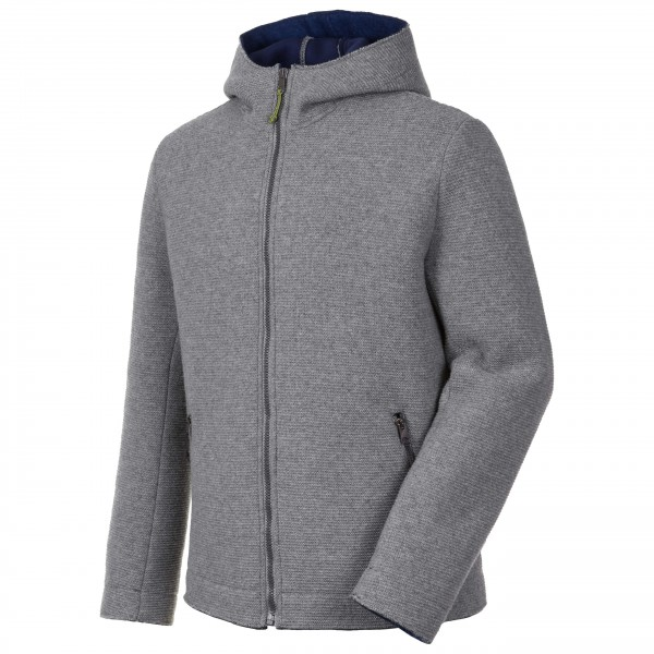Salewa - Sarner 2L Wool Full-Zip Hoody - Wollen jack