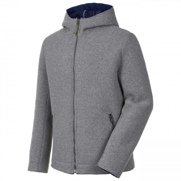 Salewa - Sarner 2L Wool Full-Zip Hoody - Yllejacka