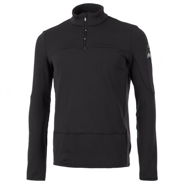 Maloja - AdrianM. Shirt - Fleecepullover