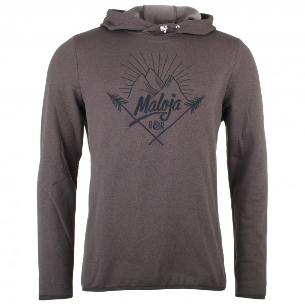 Maloja - CraterM. - Pull-over polaire