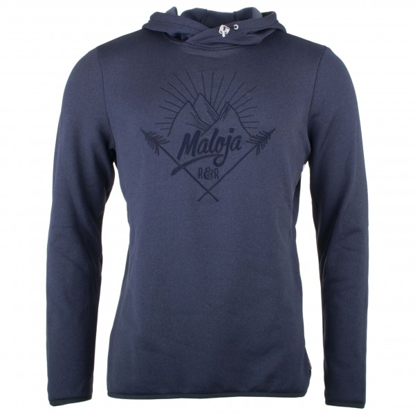 Maloja - CraterM. - Pull-overs polaire