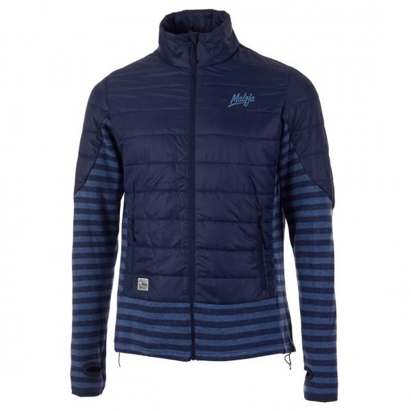 Maloja - GuildsM. - Wool jacket