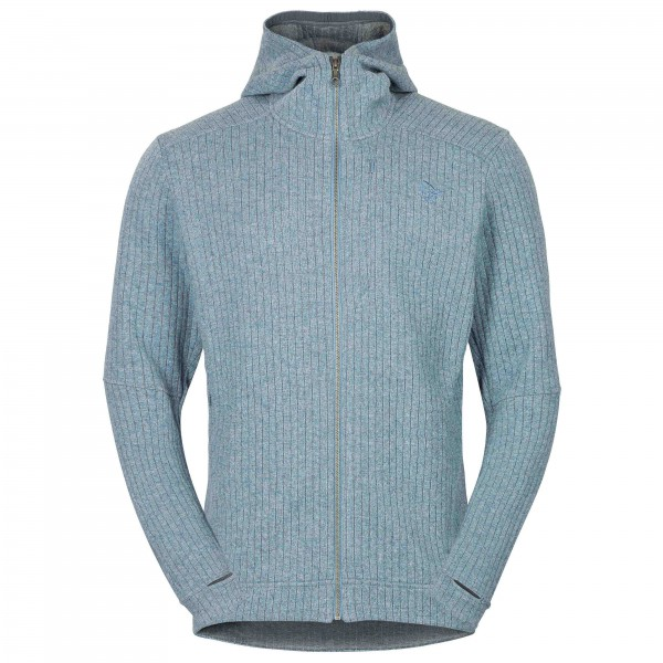 Norrøna - Røldal Wool Jacket - Wollen jack