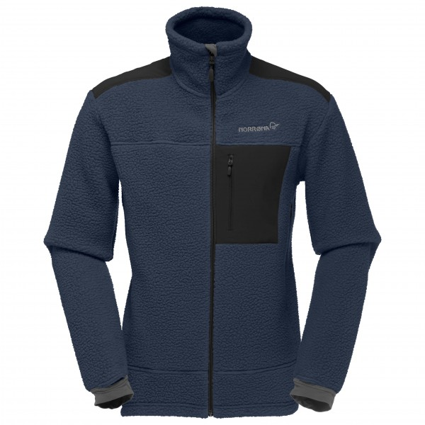 Norrøna - Trollveggen Thermal Pro Jacket - Fleece jacket