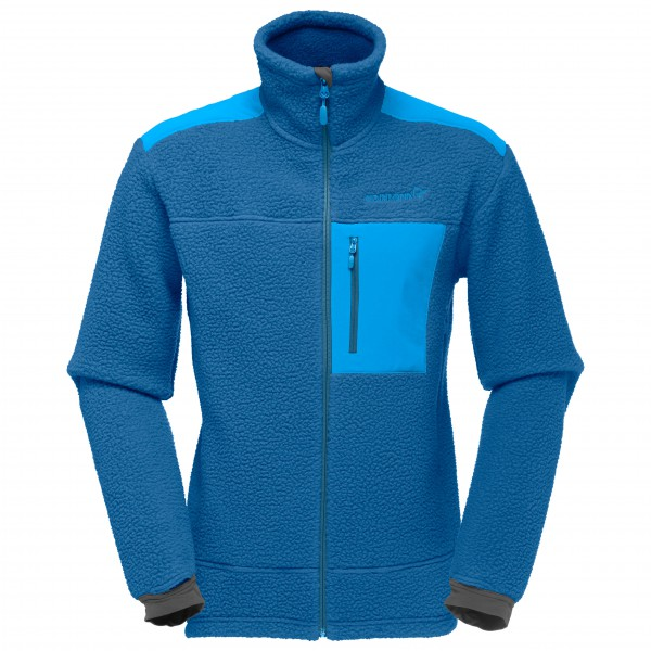 Norrøna - Trollveggen Thermal Pro Jacket - Fleecetakki
