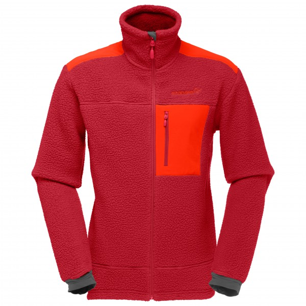 Norrøna - Trollveggen Thermal Pro Jacket - Fleecevest