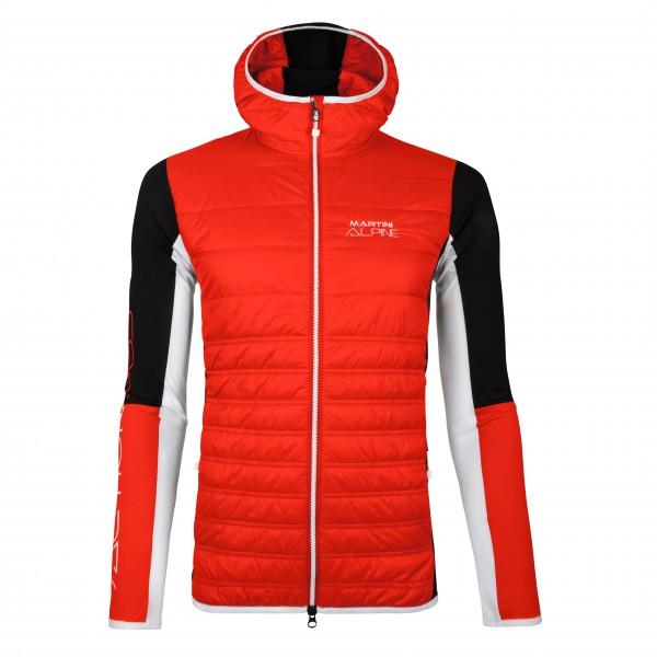 Martini - Motivation - Fleece jacket