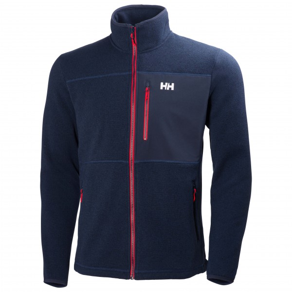 Helly Hansen - November Propile Jacket - Fleece jacket