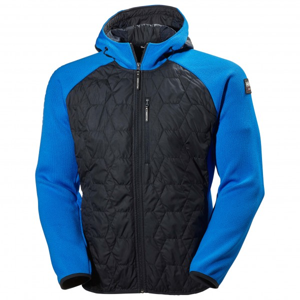 Helly Hansen - Shore Hybrid Insulator - Fleece jacket