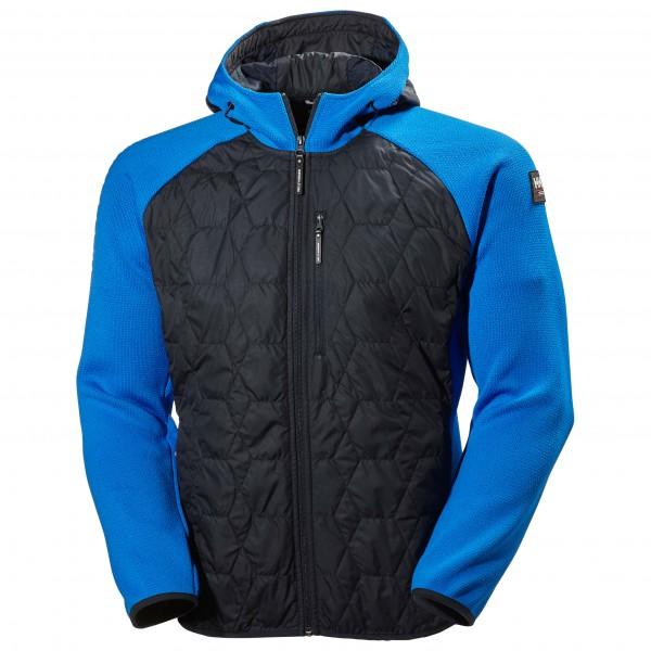 Helly Hansen - Shore Hybrid Insulator - Fleece jacket