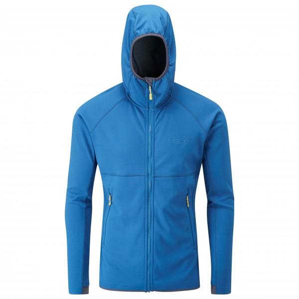 Rab - Focus Hoody - Fleece jacket