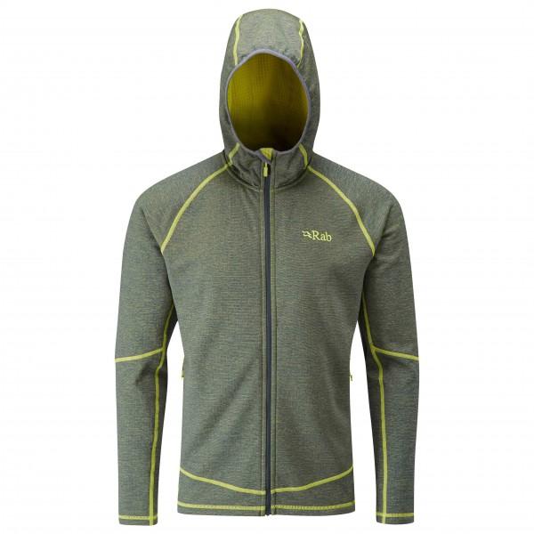 Rab - Nucleus Hoody - Fleece jacket