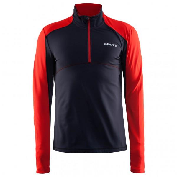 Craft - Thermal Halfzip - Fleece pullover
