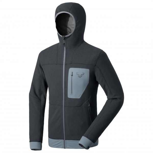 Dynafit - Mera 2 PTC Hoody - Fleece jacket