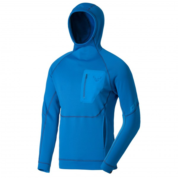 Dynafit - Tech Hoody - Pull-over polaire