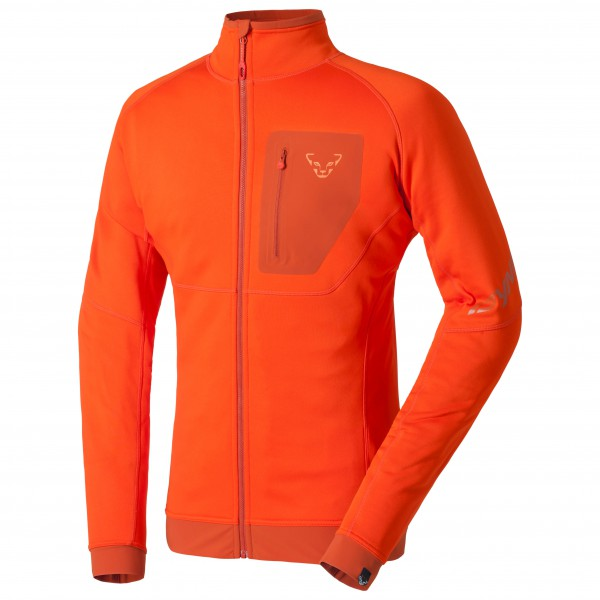 Dynafit - Thermal Layer 4 PTC Jacket - Fleecejack