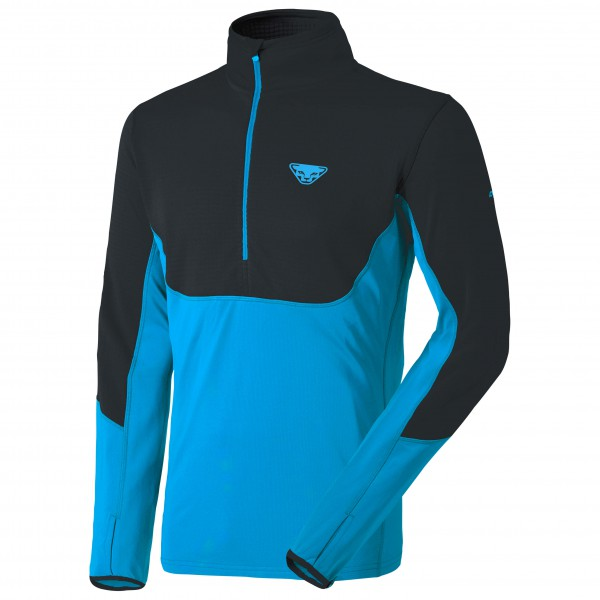Dynafit - TLT PTC 1/2 Zip - Pull-over polaire