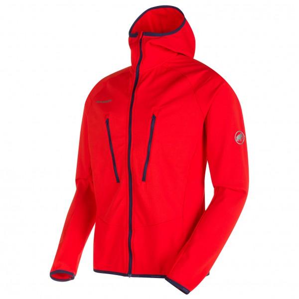 Mammut - Aenergy Light ML Hooded Jacket - Veste polaire